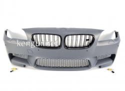 Бампер передний BMW F10, стиль М5