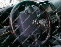 Руль Toyota Land Cruiser 200 45100-60760-C3