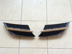 Toyota RAV-4 2013+ Решетка радиатора 5310642010+5310542010