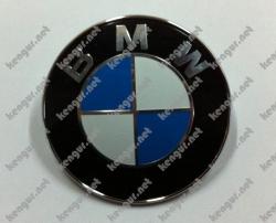 Эмблема передняя на капот BMW E39