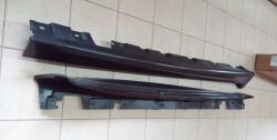 Боковые пороги BMW 5-series F10 (стиль M5) 1225462