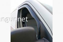 Дефлекторы окон - ветровики (вставные) Fiat Scudo 1995-2006