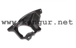 Крепление правой противотуманной фары Renault Logan 2 (2013-...) 269114316R