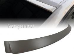 Спойлер на заднее стекло (бленда) BMW 3-Series F30 2011-2018