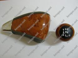 Ручка КПП Toyota Land Cruiser 100 #607899 7438929933