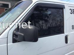 Ветровики (Voron Glass) VW T4 1990-2003