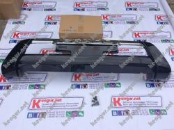 Накладка на передний бампер Toyota Land Cruiser Prado 150 2014  5217960050