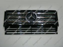 Решетка радиатора G-class W463 A4638800323