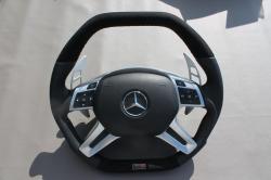 Руль Brabus Алькантара Mercedes Benz GL-Class X166