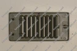 Детали салона Renault Trafic #120446