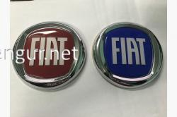 Эмблема FIAT задняя на Fiat Fiorino 2008-…