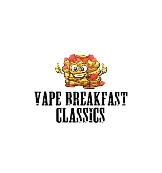 Фото VAPE BREAKFAST Classics