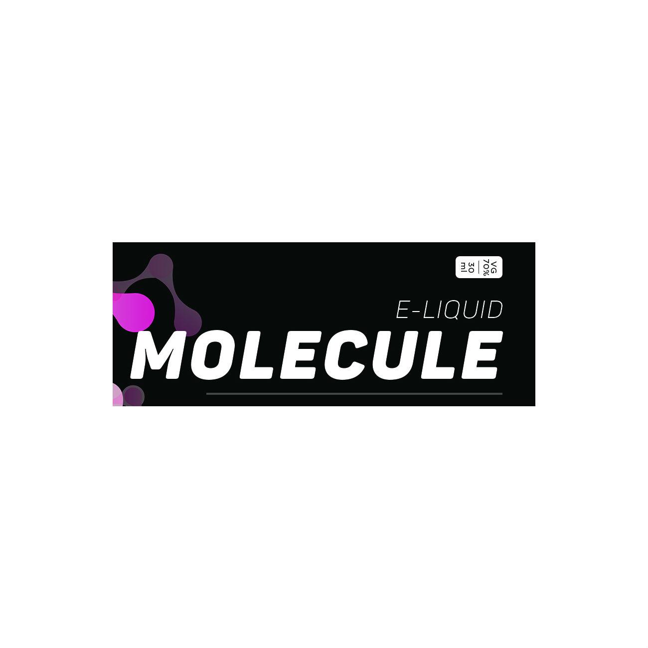Фото Molecule