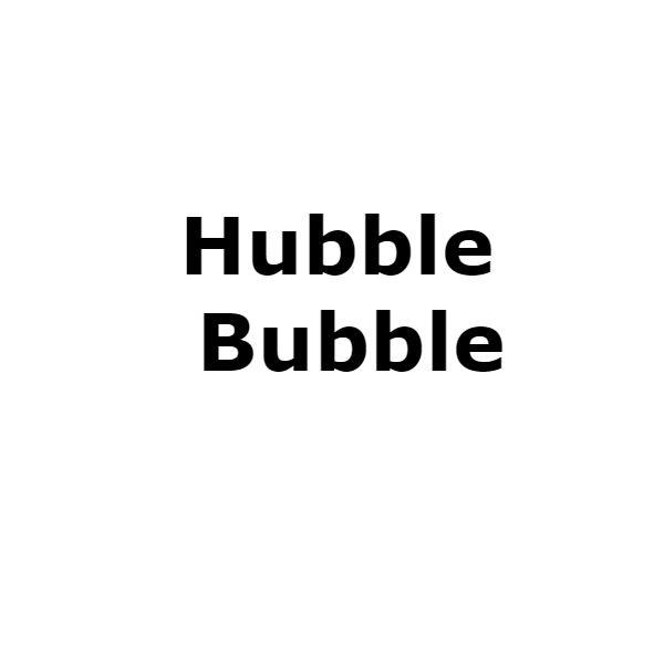 Фото Hubble Bubble