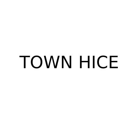 Фото TOWN HICE