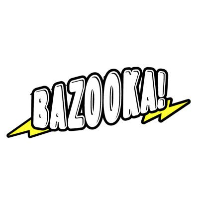 Фото Bazooka
