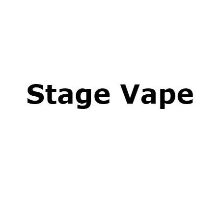 Фото StageVape