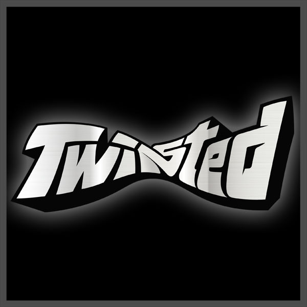 Фото Twisted