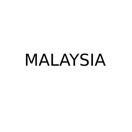 Фото MALAYSIA