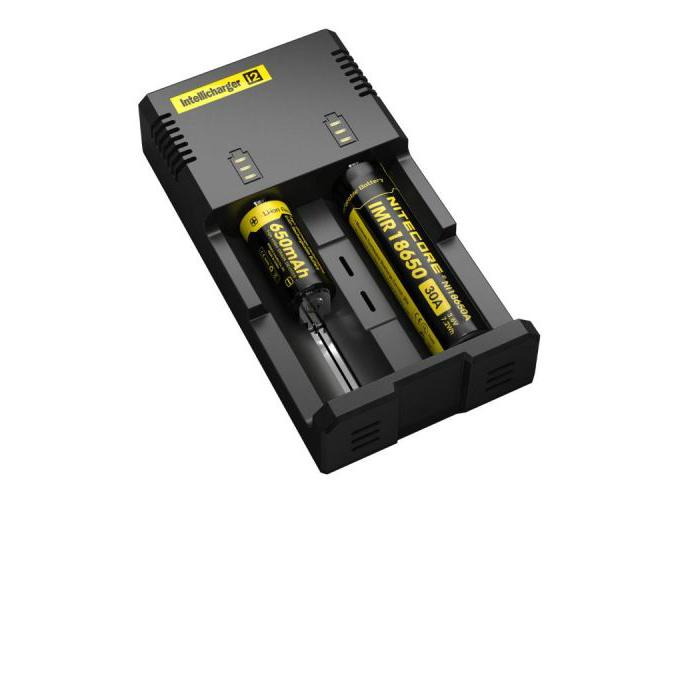 Фото Батареи и зарядки