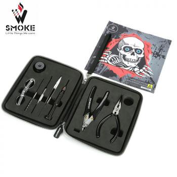 Vivismoke Premium Vape Tool Kit - фото 1