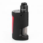 GeekVape GBOX Squonker 200W TC Kit with Radar RDA - фото 1
