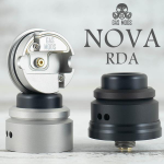 GAS MODS NOVA RDA - фото 4