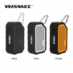 WISMEC Active Bluetooth Music TC Box MOD - фото 3