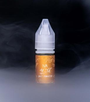 IVA Y.M. salt tobacco - фото 1