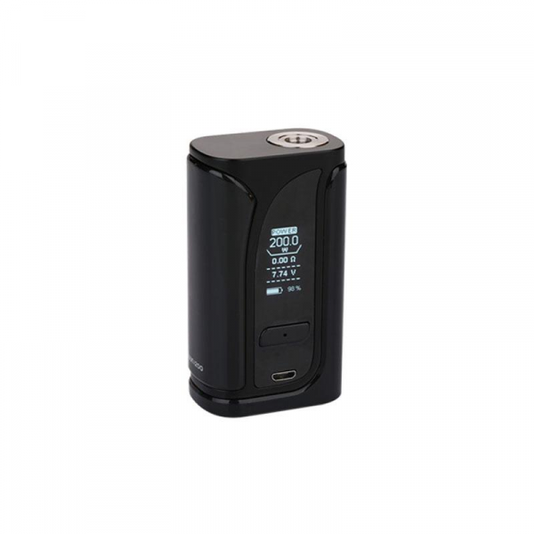 Eleaf iKuu i200 TC Box mod 4600mAh - фото 1