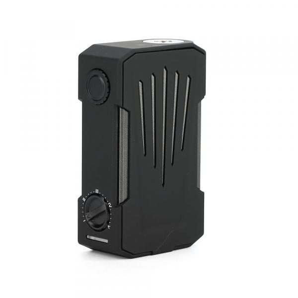 Tesla Invader 4X VV Box MOD - фото 1