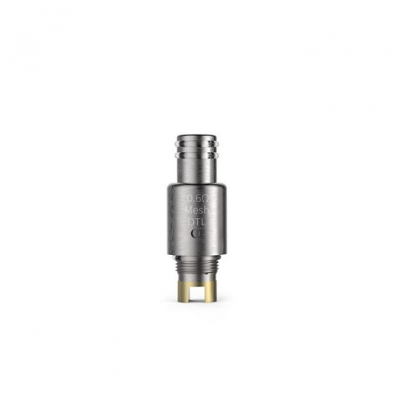 Smoant Pasito Replacement Coil DTL-Mesh 0.6ohm - фото 1