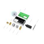 WISMEC LUXOTIC BF BOX Mod Kit with Tobhino RDA - фото 2