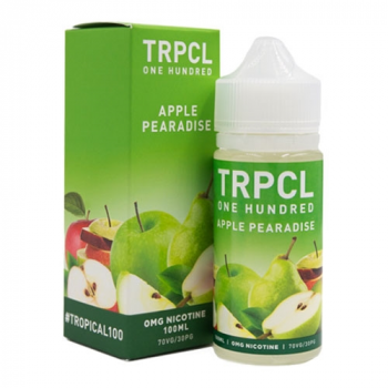 TRPCL One Hundred Apple Pearadise - фото 1