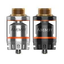 Geekvape	AMMIT Dual Coil - фото 1