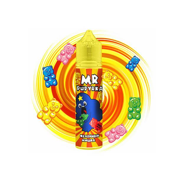 Mr.Pupyrka - Желейный Мишка - фото 1