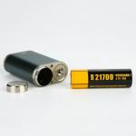 Eleaf iStick Pico 21700 100W with Ello TC Kit - фото 4