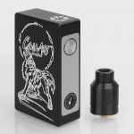 CoilArt Mage Box Tricker Kit - фото 3