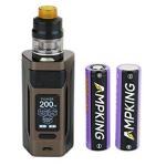 WISMEC Reuleaux RX2 20700 200W TC Kit  6000mAh - фото 1