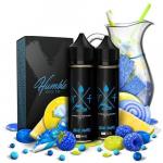 HUMBLE X FLAWLESS - Blue Swirl - фото 1