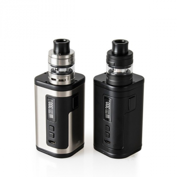 Eleaf iStick Tria 300W Kit with ELLO S - фото 1