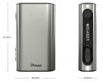 Eleaf iPower 80W 5000mah - фото 5