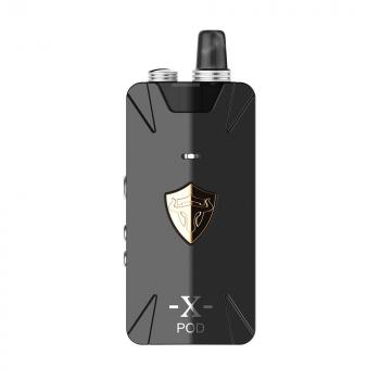 THC Tauren X Pod RBA Kit 1000mah - фото 1