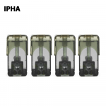 IPHA Swis Stainless Steel Pod Kit 300mAh - фото 2
