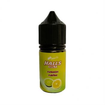 Smoke Halls Pod Лимон-Лайм - фото 1