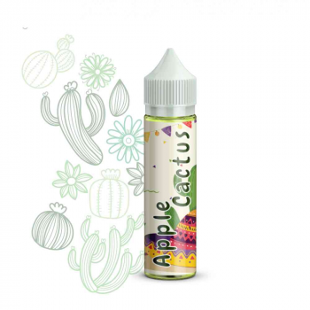 XVape Malasian Mix Apple Cactus - фото 1