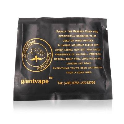 Giantvape Cotton - фото 1