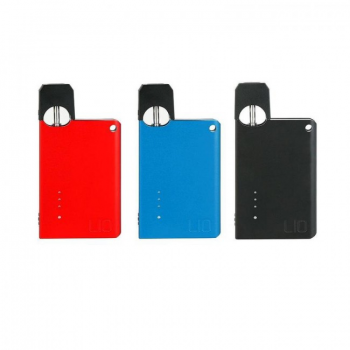 LIO Device Starter Kit 400mAh - фото 1