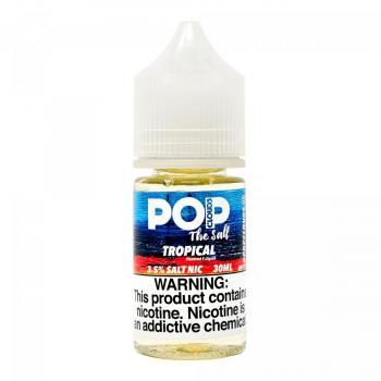 POP CLOUDS the salt TROPICAL - фото 1