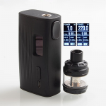 Joyetech ESPION Tour 220W TC Kit with Cubis Max - фото 3